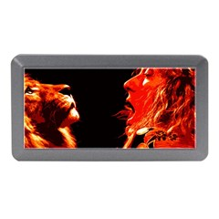 Robert And The Lion Memory Card Reader (Mini)