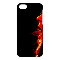 Robert And The Lion Apple iPhone 5C Hardshell Case