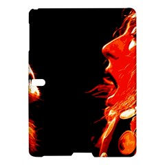 Robert And The Lion Samsung Galaxy Tab S (10 5 ) Hardshell Case