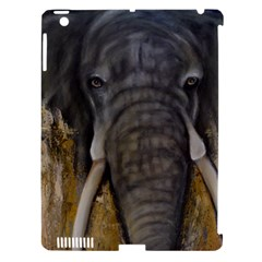 In the Mist Apple iPad 3/4 Hardshell Case (Compatible with Smart Cover)