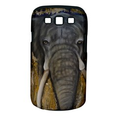 In the Mist Samsung Galaxy S III Classic Hardshell Case (PC+Silicone)
