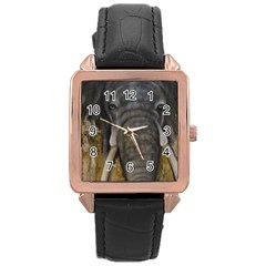 In the Mist Rose Gold Watches