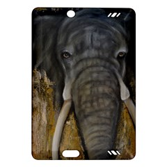 In the Mist Kindle Fire HD (2013) Hardshell Case