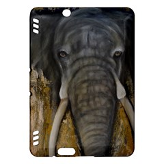 In The Mist Kindle Fire Hdx Hardshell Case