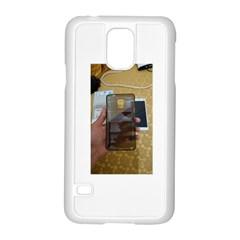 Case Samsung Galaxy Note 4 Samsung Galaxy S5 Case (white)
