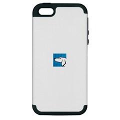 2yy4950 Apple iPhone 5 Hardshell Case (PC+Silicone)