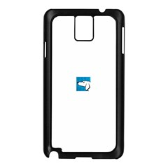 2yy4950 Samsung Galaxy Note 3 N9005 Case (Black)