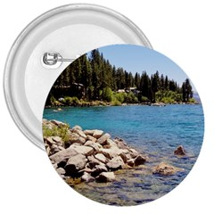 Nevada Lake Tahoe  3  Buttons