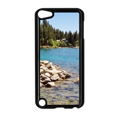 Nevada Lake Tahoe  Apple iPod Touch 5 Case (Black)