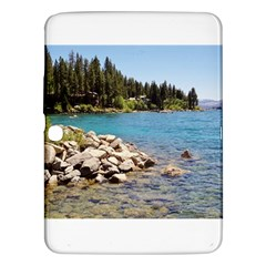 Nevada Lake Tahoe  Samsung Galaxy Tab 3 (10.1 ) P5200 Hardshell Case