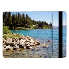 Nevada Lake Tahoe  Samsung Galaxy Tab Pro 12.2  Flip Case