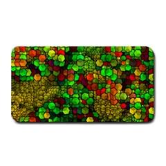 Artistic Cubes 01 Medium Bar Mats