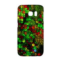 Artistic Cubes 01 Galaxy S6 Edge