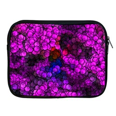 Artistic Cubes 2 Apple iPad 2/3/4 Zipper Cases