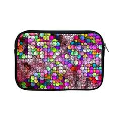 Artistic Cubes 3 Apple iPad Mini Zipper Cases