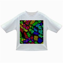 Artistic Cubes 4 Infant/toddler T Shirts