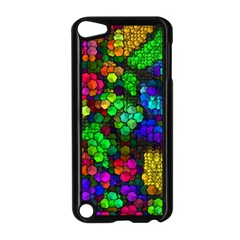 Artistic Cubes 4 Apple iPod Touch 5 Case (Black)