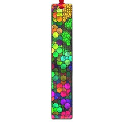 Artistic Cubes 4 Large Book Marks