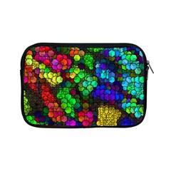 Artistic Cubes 4 Apple iPad Mini Zipper Cases