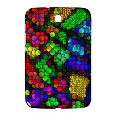 Artistic Cubes 4 Samsung Galaxy Note 8.0 N5100 Hardshell Case