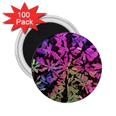 Artistic Cubes 5 2.25  Magnets (100 pack)