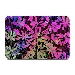 Artistic Cubes 5 Plate Mats