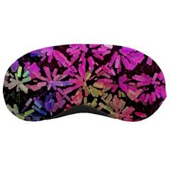 Artistic Cubes 5 Sleeping Masks