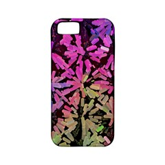 Artistic Cubes 5 Apple iPhone 5 Classic Hardshell Case (PC+Silicone)