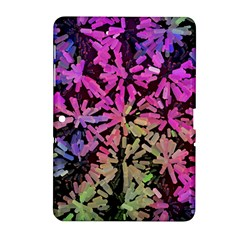 Artistic Cubes 5 Samsung Galaxy Tab 2 (10.1 ) P5100 Hardshell Case