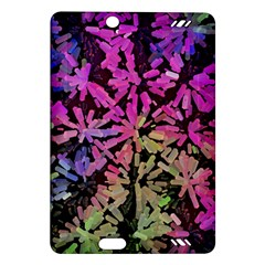 Artistic Cubes 5 Kindle Fire Hd (2013) Hardshell Case