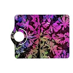 Artistic Cubes 5 Kindle Fire HD (2013) Flip 360 Case