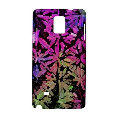 Artistic Cubes 5 Samsung Galaxy Note 4 Hardshell Case