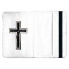 Christian cross Samsung Galaxy Tab Pro 12.2  Flip Case