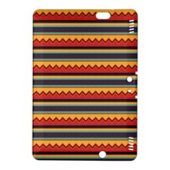 Waves and stripes pattern	Kindle Fire HDX 8.9  Hardshell Case