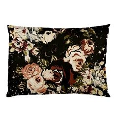Dark Roses Pillow Cases (Two Sides)