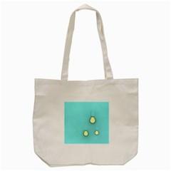 Bright Ideas Tote Bag (cream)
