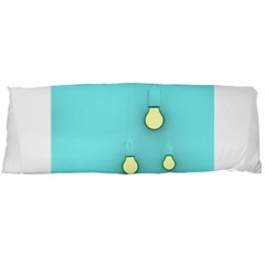 Bright Ideas Body Pillow Cases (dakimakura)
