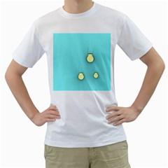 Bright Ideas Men s T Shirt (white)