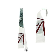 Lady Of The Fores Sts Neckties (One Side)