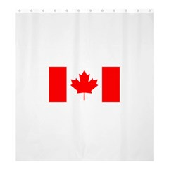 Style 1 Shower Curtain 66  x 72  (Large)
