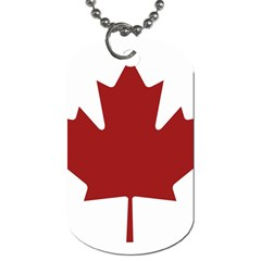Style 2 Dog Tag (Two Sides)