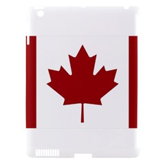 Style 2 Apple iPad 3/4 Hardshell Case (Compatible with Smart Cover)
