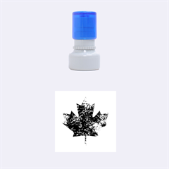 Style 3 Rubber Round Stamps (Small)