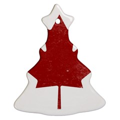 Style 3 Ornament (christmas Tree)