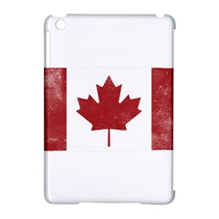 Style 3 Apple iPad Mini Hardshell Case (Compatible with Smart Cover)