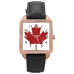 Style 3 Rose Gold Watches