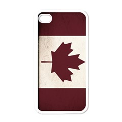 Style 4   Copy Apple iPhone 4 Case (White)