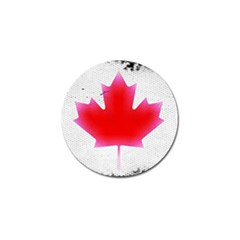 Style 5 Golf Ball Marker (10 pack)