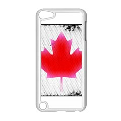 Style 5 Apple iPod Touch 5 Case (White)