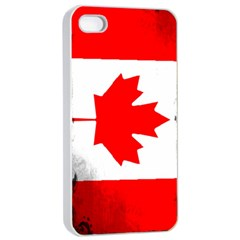 Style 6   Copy Apple iPhone 4/4s Seamless Case (White)